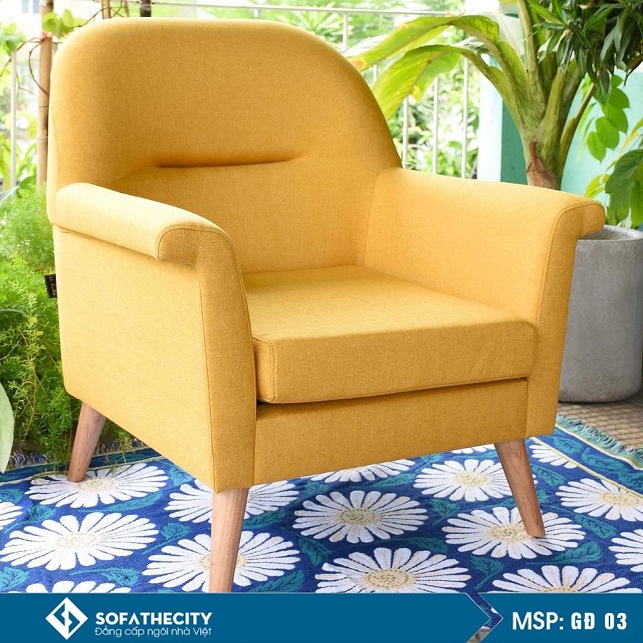 ghế sofa đơn gđ 03