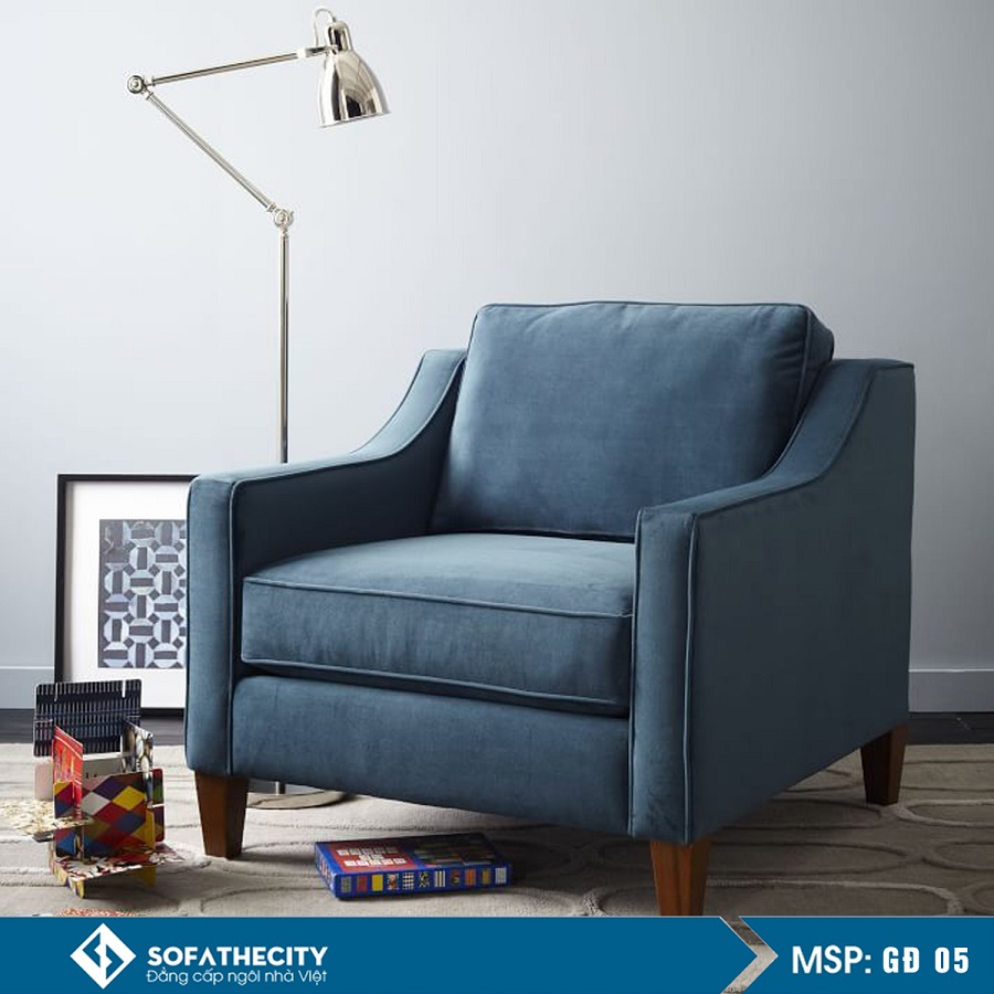 ghế sofa đơn gđ 05