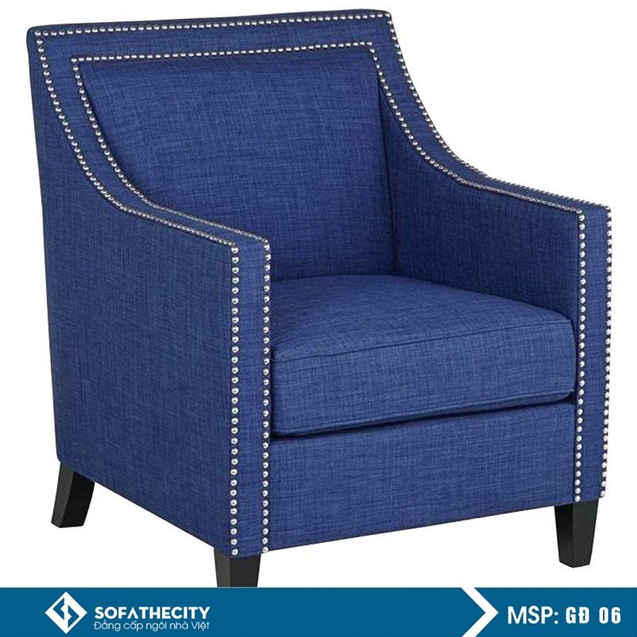 ghế sofa đơn gđ 06