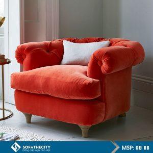 Ghế Sofa Đơn - GĐ 08