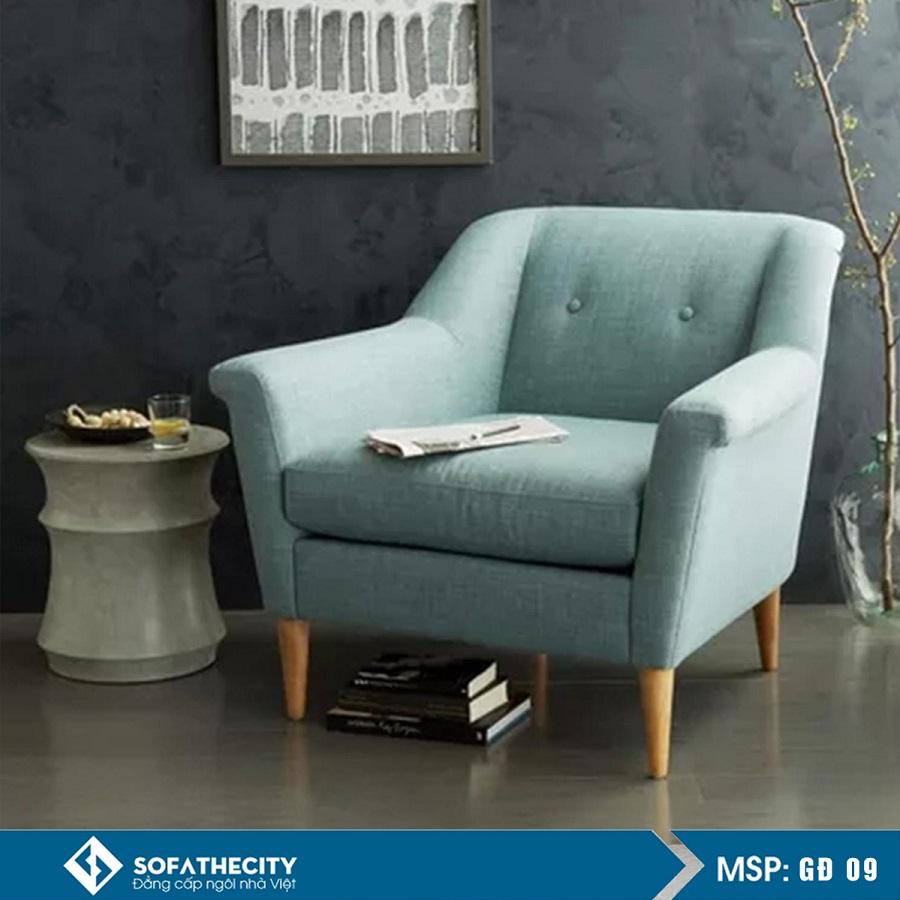 ghế sofa đơn gđ 09