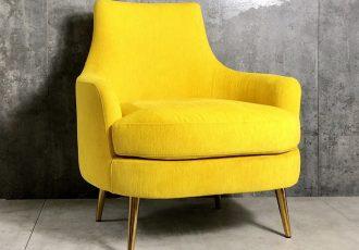 Ghế Sofa Đơn - GĐ 10