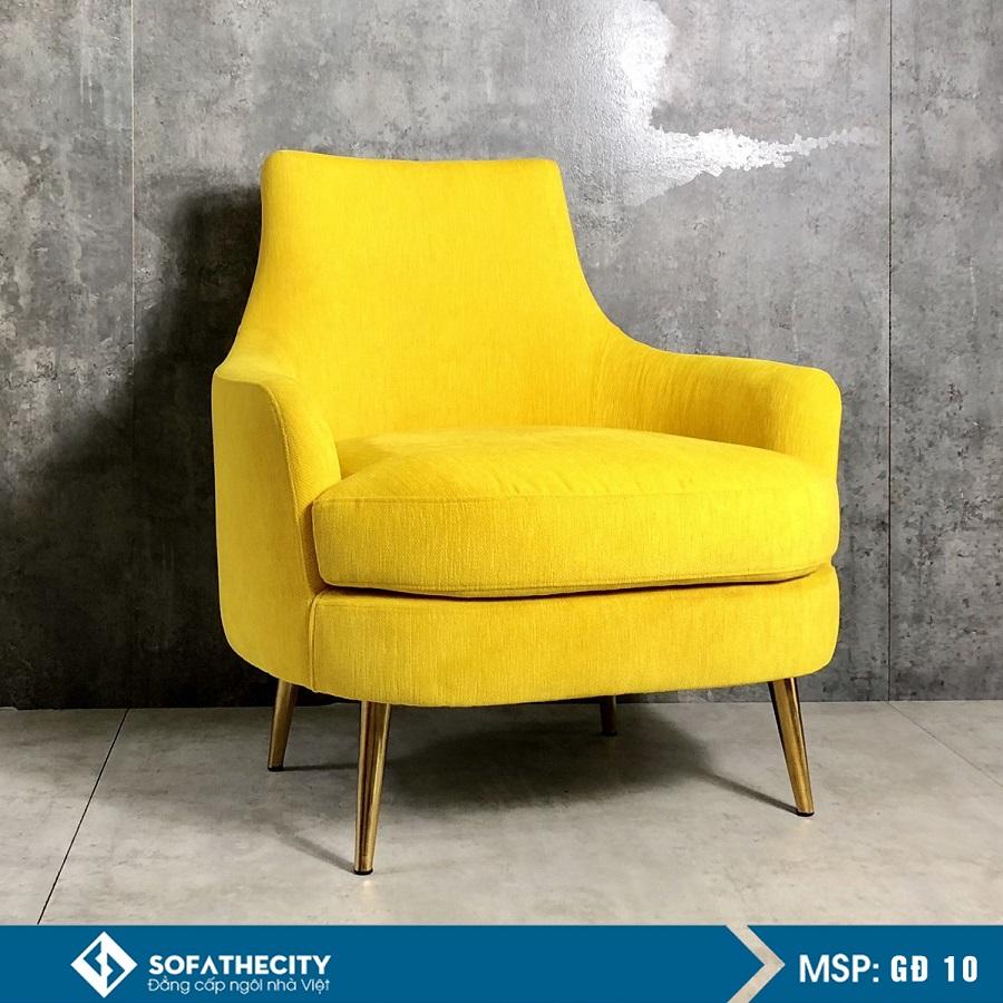 ghế sofa đơn gđ 10