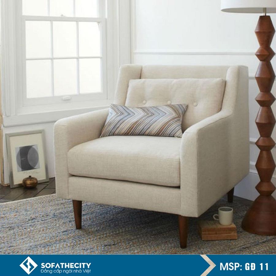 ghế sofa đơn gđ 11