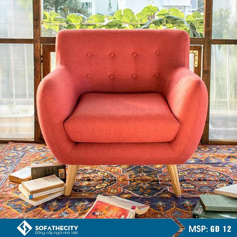 ghế sofa đơn gđ 12