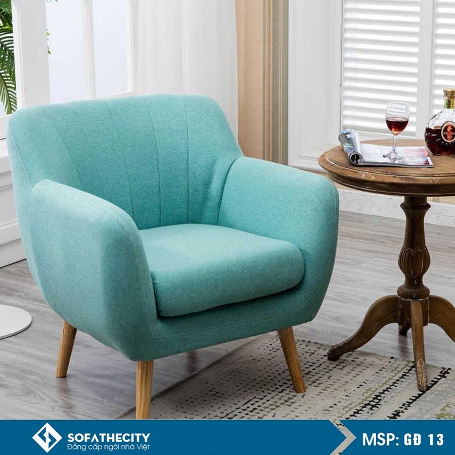 ghế sofa đơn gđ 13
