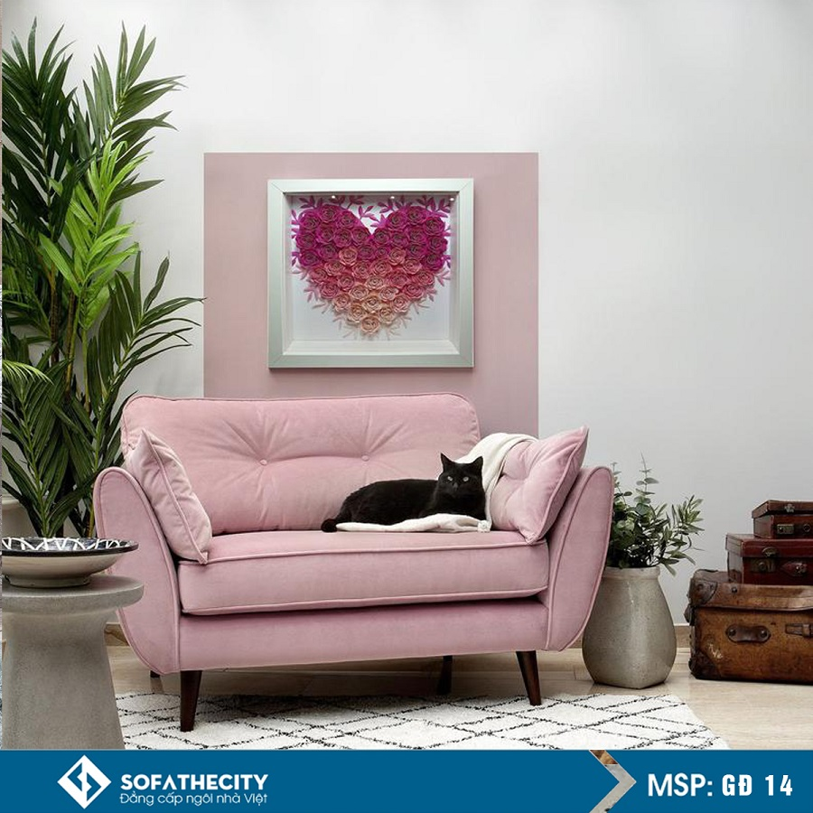 ghế sofa đơn gđ 14