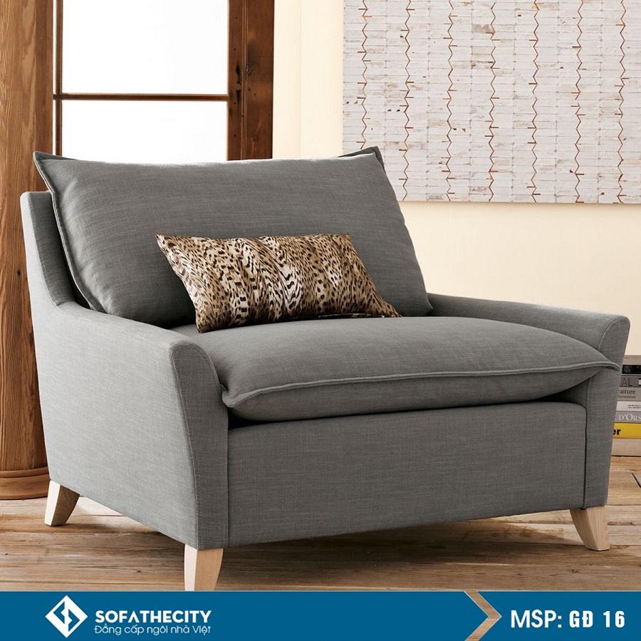 ghế sofa đơn gđ 16